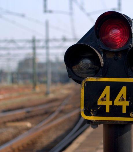 Treinen tussen Helmond en Horst-Sevenum rijden weer