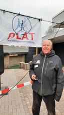 Joop Wesseling, voorzitter van OLAT.