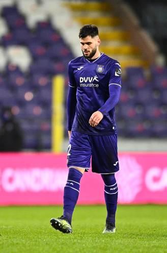 """Elias Cobbaut, nét op tijd fit bij RSCA: """"De vette jaren komen terug, men zal nog verschieten van Anderlecht"""""""
