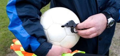 Tekstrobot gaat verslag doen van amateurvoetbal voor media in het noorden
