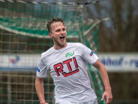 RKZVC vol vertrouwen naar Hoogeveen