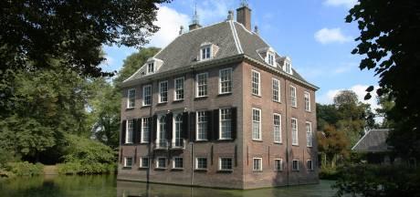 Twee krakers landgoed Rijnhuizen de cel in, drie krijgen boete