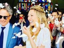 Le tendre message de Nathalie Baye à sa fille pour son mariage