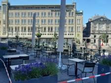 Ruim honderd plekken in Leiden krijgen nieuw of groter terras