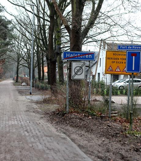 Fractieleiders Bergse partijen hebben geheim rapport over Linssen ingezien