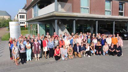 Woonzorgcentrum Dunecluze huldigt zijn vele vrijwilligers