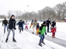 Winterfans opgelet! Zó lang kun jij in Nederland sowieso nog genieten van de sneeuwpret