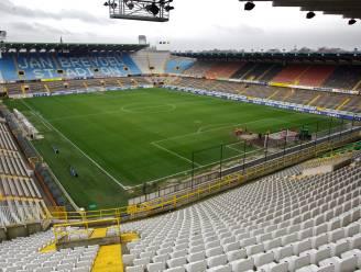 """""""Vernietiging stadiondossier ramp voor economisch Brugge"""""""