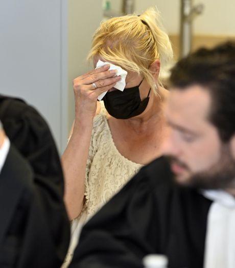 Carine Gilsoul coupable de meurtre