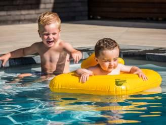 Zwembad in je tuin? Zo hou je het veilig voor kinderen