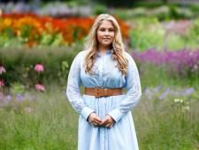 107.000 euro voor prinses Amalia in 2021, omdat ze in dat jaar 24 dagen 18 is