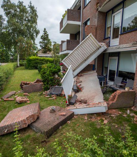 Toenemende irritatie over beheerder balkonflat in Oudenbosch: 'Als zij het niet doen, doen wij het wel'