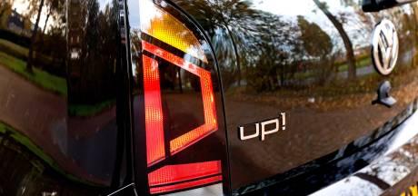 'Hoe is Volkswagen op de naam Up! gekomen?'