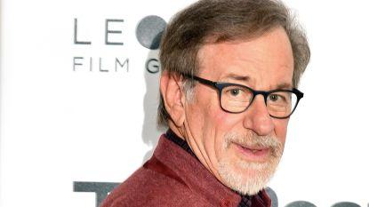 Ook Steven Spielberg doneert half miljoen dollar aan March For Our Lives