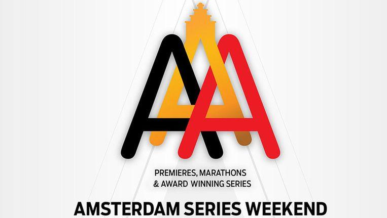 null Beeld www.amsterdamseriesweekend.com
