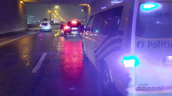 Politie treft 200 gram cannabis aan tijdens verkeerscontrole