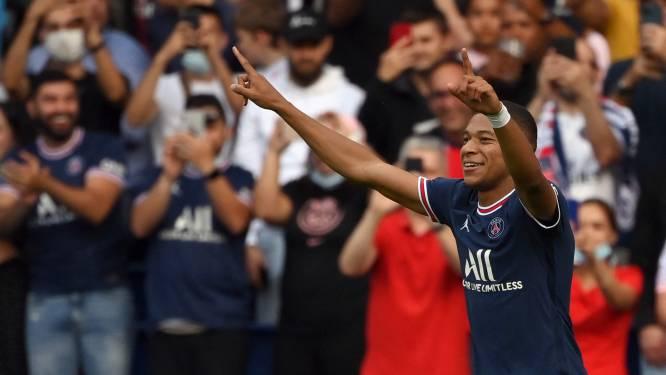 Die zijn klaar voor Club Brugge: PSG kent ook zonder Messi en Neymar geen moeite met Clermont