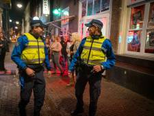 Het piept en kraakt bij het 'privéleger' van de burgemeester: 'Wat doet de politie en wat de boa? Dat moet duidelijker zijn'