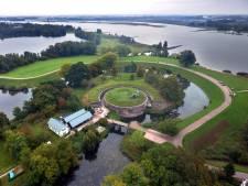 Waterlinie voorlopig geen werelderfgoed, want Unesco beslist pas volgend jaar