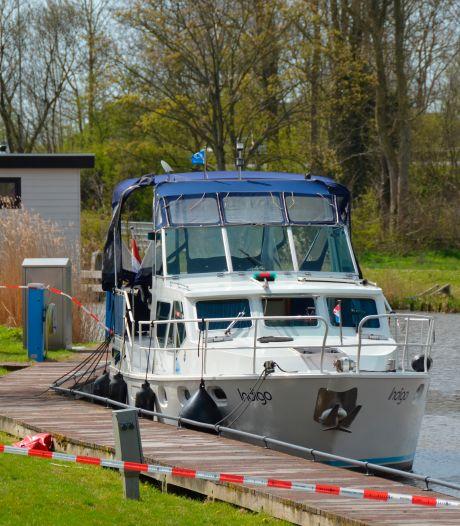 Anton (52) en Monica (49) uit Geervliet kwamen om het leven door kapotte accu op de boot