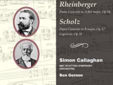 Performers hebben Rheinberger ècht in hun genen zitten