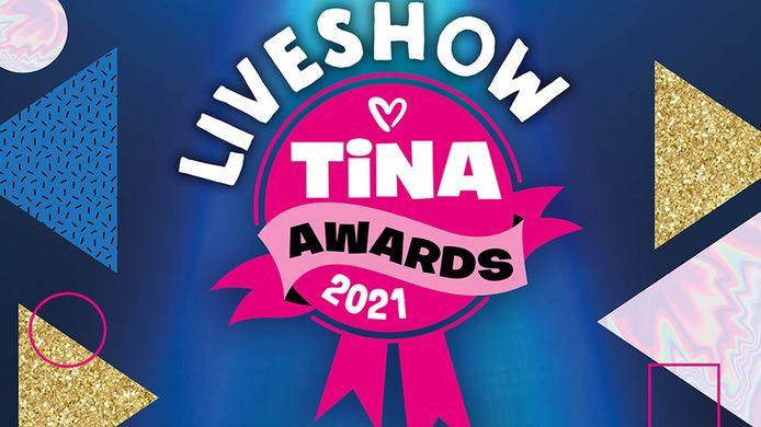 De jaarlijkse Tina Awards worden morgen weer uitgereikt. Eén van de presentatrices van de show is zangeres en actrice Gioia Parijs.