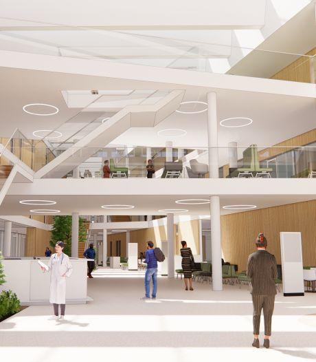 Bouw Rijnstate Elst begint al voor de zomer: 'Hier ligt accent op poliklinische zorg en innovaties'