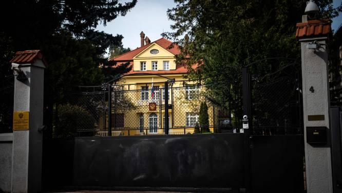 Ook Slovakije zal Russische diplomaten het land uitzetten
