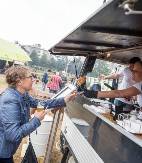 Weekend in Enschede: Straattekenfestival, TREK en open huis UT