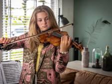 Bente (12) uit Genemuiden net niet in finale The Voice Kids