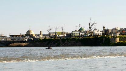 Overvolle ferry in Irak zinkt met tientallen gezinnen aan boord: zeker 94 doden