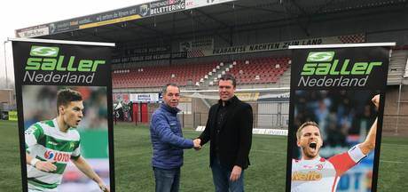 Helmond Sport verruilt Hummel voor Duits kledingmerk Saller