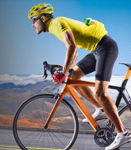 Nikey Kottier wint etappeklassement voor tweede dag op rij, Oldenzaal regeert in Lezerstour
