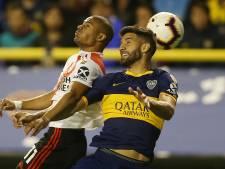 LIVE   Argentijnse voetbalklassieker onzeker na grote corona-uitbraak, derde prik op komst in België