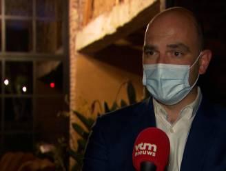 """Jelle Engelbosch (N-VA) zal Veerle Heeren tijdelijk vervangen: """"Gaan stad niet in chaos storten"""""""