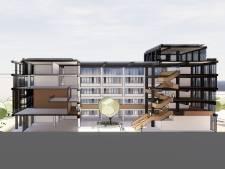 Toch een half miljoen extra voor nieuw stadhuis Helmond