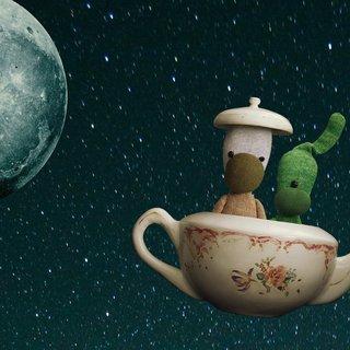 Artis de Partis in het Planetarium: 'Het mocht niet te gelikt worden'