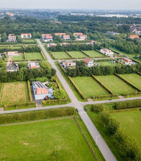 Arnhemse villawijk krijgt er tientallen kleinere huizen bij, bewoners niet blij: 'Hebben wij niet voor gekozen'