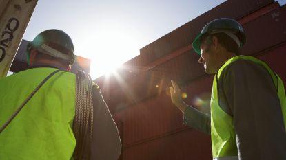 """""""Ik wil blijven werken"""": havenarbeider (67) vecht verplicht pensioen aan"""