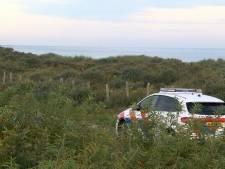 Na steekpartij is het een stuk rustiger in de duinen tussen Breskens en Groede: 'We voelen ons veilig'