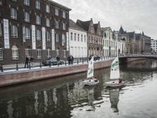 Stad Gent is twee maal genomineerd voor de Prijs Publieke Ruimte