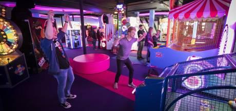 Groen licht voor twee gamehallen in Breda