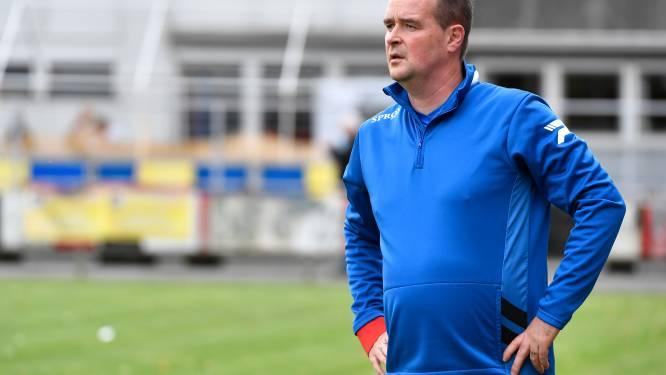 """Duel tegen Lebbeke is vergiftigd geschenk voor Christophe Van Heyste (Latem): """"Croky Cup valt veel te vroeg in onze voorbereiding"""""""