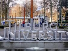 Strafeis van twee jaar tegen oud-decaan Tilburg University vanwege fraude