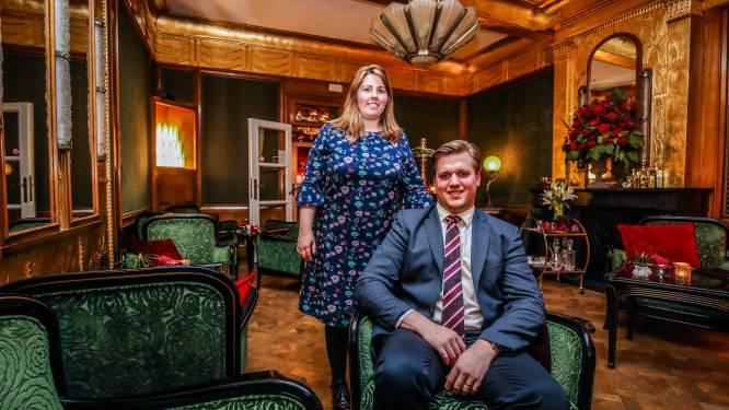 """De Castillion is meest romantische hotel van West-Europa: """"Zelfgemaakt gebakje op de kamer, da's een kleine moeite"""""""