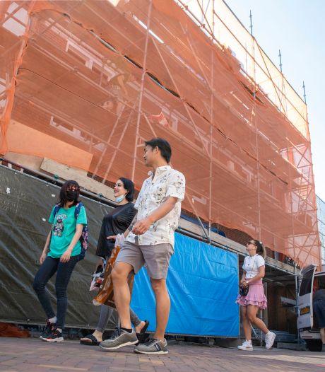 Shoeby verovert de Vallei, winkels komen op 'toplocaties' in de centra