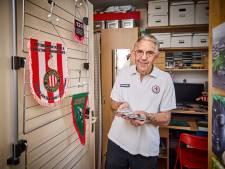 Gemist? John koopt zijn 65e seizoenkaart bij Sparta en jongen (8) steekt 11-jarige in been na ruzie