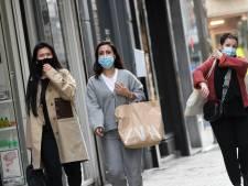 Les Liégeois pourront laisser tomber le masque dès le 26 juin