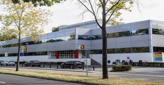 Property Match is eigenaar geworden van het kantoorgebouw aan de Prof. Dr. Dorgelolaan in Eindhoven.
