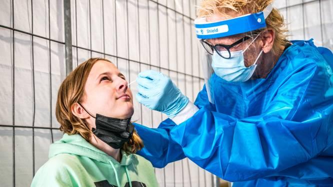 Corona in Twente: stijging zet ook in deze regio door, Rijssen-Holten weer meeste besmettingen